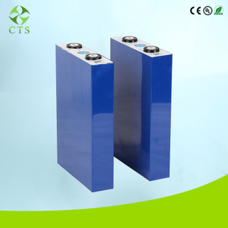 Lifepo4 Prismatic Battery Cell 3.2V 100Ah